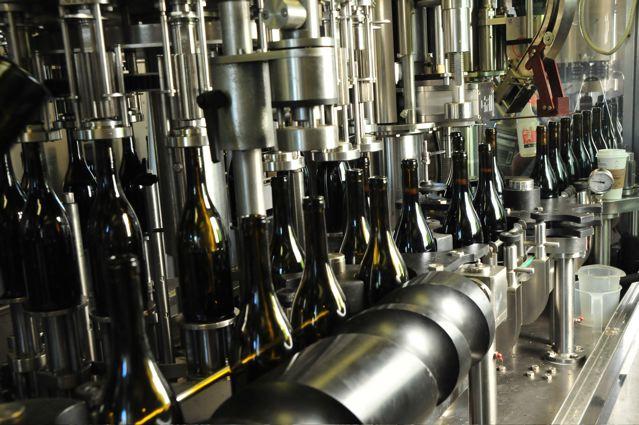 Casteel Custom Bottling Is Upsizing Top Condition